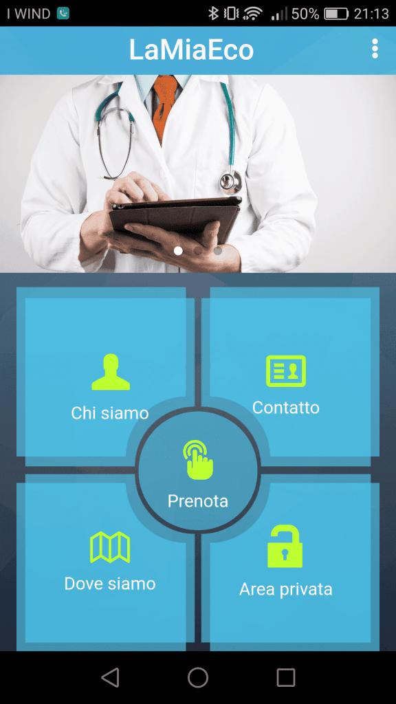 App LaMiaEco